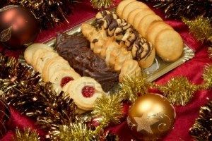 christmas-spice-cakes-with-chocolate
