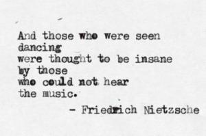 Nietzschesaying
