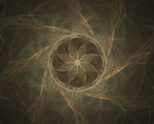 Quantum Fractal Energy Mandala: On Facebook.