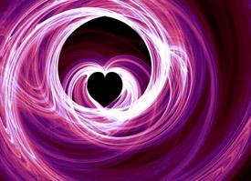 heartvioletflame