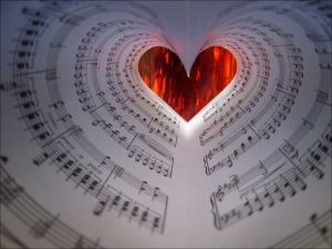 heart-music