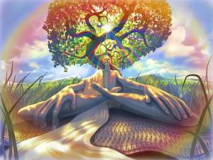 meditatetree