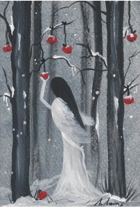 Winter Harvest by Megan Morris, http://www.considerart.com/art.php?uid=197