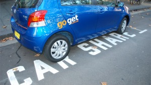 Car-share-Go-Get