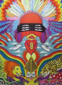 shamaniccolourful