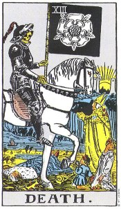deathcard