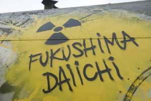 http://www.treehugger.com/energy-disasters/new-leak-radioactive-water-fukushima-nuclear-power-plant.html  This story came out 9 months after the original disaster.