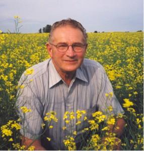 Percy Schmeiser.