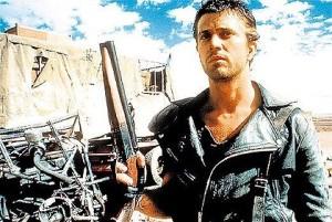 Mad Max II.