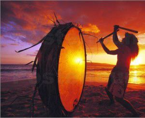 http://www.matrixharmonics.com/2013/03/the-shamans-drum-an-abenaki-legend/