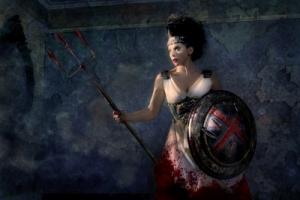 femalewarrior