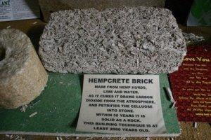 hempcretebrick