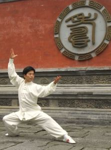 This is one of those people, Master Zhang Hao, an amazing teacher based in Sydney, Australia: http://www.chihealing.com.au/index.html