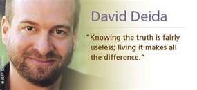david deida