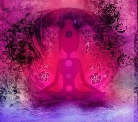 pink spirit soul