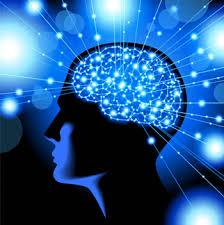 brain radiating