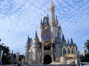 Magic_Kingdom Castle