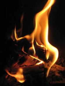 sacred sensual fire