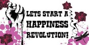 happiness revolution