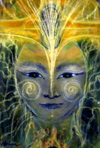 Mother Earth Mutuhu