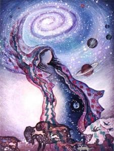 shaman spiral