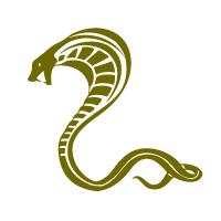 snake-symbol