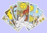 tarot rider waite fan