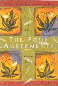 Four Agreements don miguel ruiz
