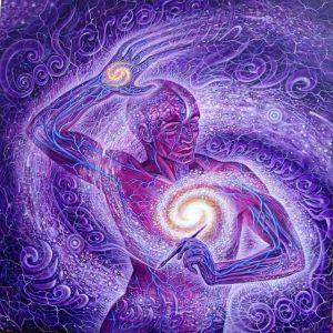 heart chakra breathe