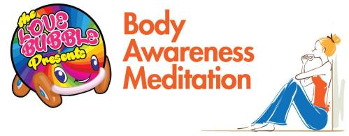 Body Awareness Meditation classes