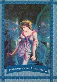 fairys raise your standards