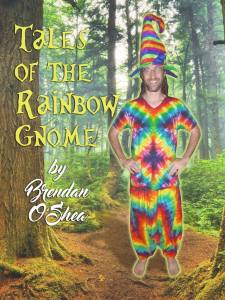 Rainbow Gnome.