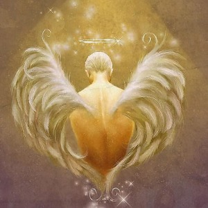 male-angel-wings