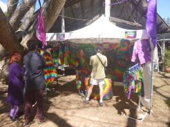 Rainbow Revolution Debut
