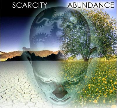 scarcity-abudance-mentality