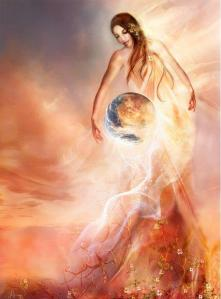 goddess-energy-earth